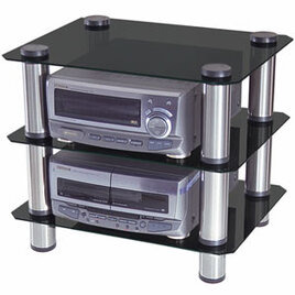 Optimum Designer G3-B Mini Hifi Stand Reviews