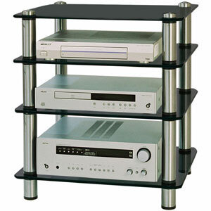 Photo of Optimum Prelude OPT-4000B HiFi Stand Audio Accessory