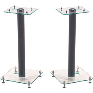 Photo of Optimum OPT-40S Speaker Stands Audio Accessory