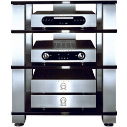 Spectral HE-684 Hifi Stand Reviews