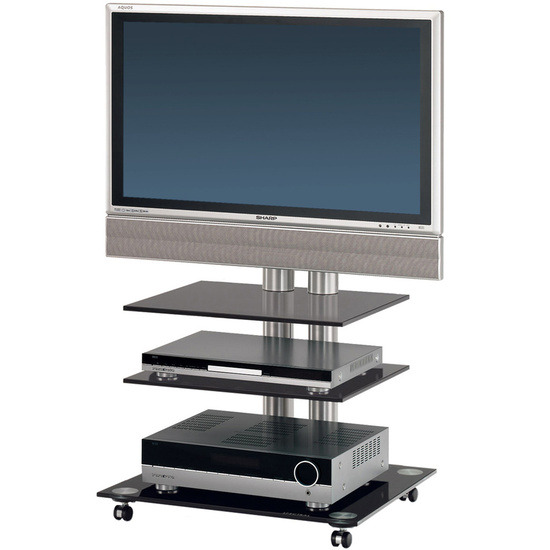 Spectral Panel PL-63 LCD Stand