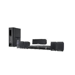 Photo of Panasonic SC-PT160 Home Cinema System