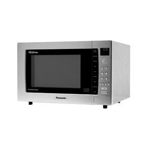 Photo of Panasonic NNCT878 Microwave