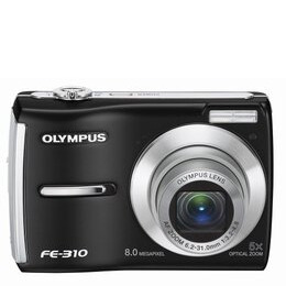 Olympus X840/FE310 Reviews