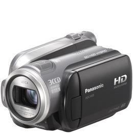 Panasonic HDC-HS9 Reviews