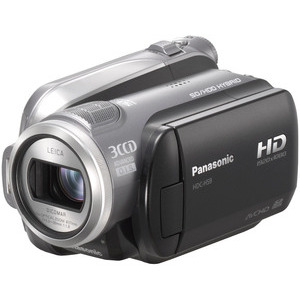 Photo of Panasonic HDC-HS9 Camcorder