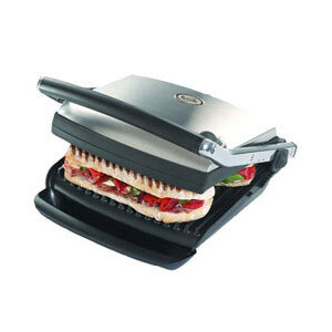Photo of Breville HG20 Contact Grill