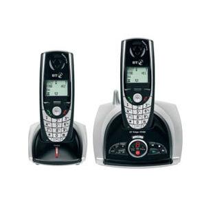 Photo of British Telecom EDGE-2500-TWIN Landline Phone