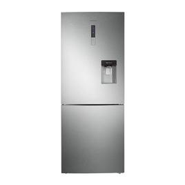 Samsung RL4363SBASL/EU 70/30 Fridge Freezer - Aluminium Reviews