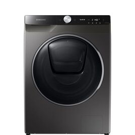 SAMSUNG QuickDrive WW90T986DSX/S1 WiFi-enabled 9 kg 1600 Spin Washing Machine - Graphite Reviews