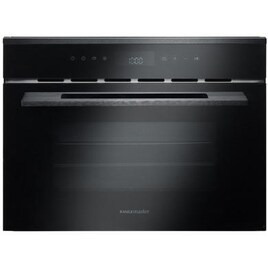 Rangemaster ECL45MCBL/BL Eclipse 1000W 38L Built-in Combination Microwave Oven - Black Reviews
