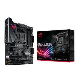 Asus ROG STRIX B450-F GAMING II AM4 Motherboard Reviews