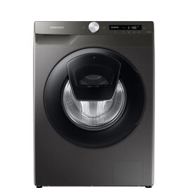 SAMSUNG AddWash WW80T554DAN/S1/S1 WiFi-enabled 8 kg 1400 Spin Washing Machine - Graphite Reviews