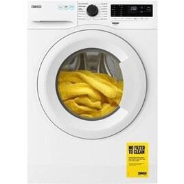 Zanussi ZWF144A2PW 10 kg 1400 Spin Washing Machine - White Reviews