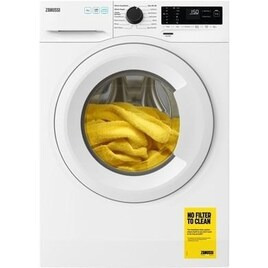 Zanussi ZWF944A2PW 9 kg 1400 Spin Washing Machine - White Reviews