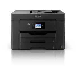 Epson WorkForce WF-7830DTWF All-in-One Wireless A3 Inkjet Printer with Fax Reviews