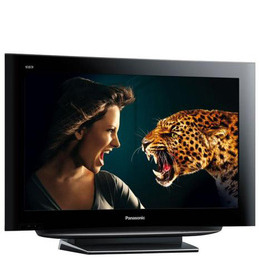 Panasonic TX37LZD80 Reviews