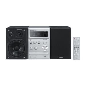 Photo of Panasonic SC-PMX3DB HiFi System