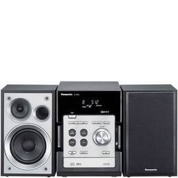 Panasonic SCPM46DB Reviews