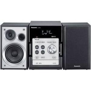 Photo of Panasonic SCPM46DB HiFi System