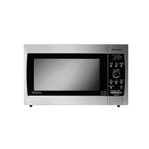 Photo of Panasonic NNGD377S Microwave