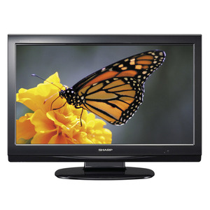 Photo of Sharp LC32D44E Television