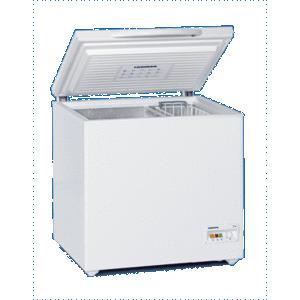 Photo of Liebherr GTS2112 Freezer