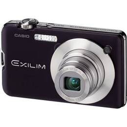 Casio Exilim EX-S10 Reviews
