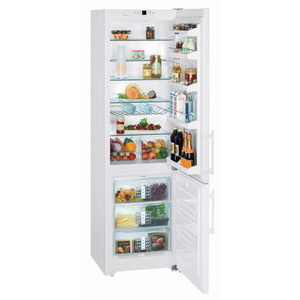 Photo of Liebherr CUN4013 Fridge Freezer