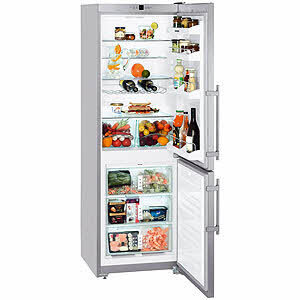 Photo of Liebherr CUNESF3513 Fridge Freezer