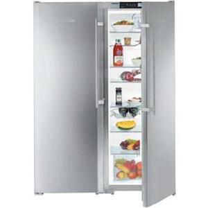 Photo of Liebherr SBSES6352  Fridge Freezer