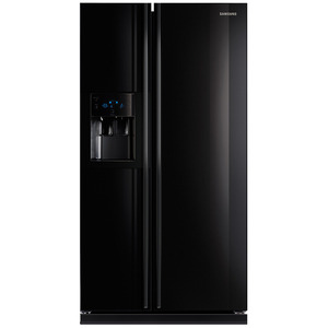Photo of Samsung RSH1DLBG Fridge Freezer