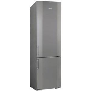 Photo of Smeg UKC375XNF Fridge Freezer