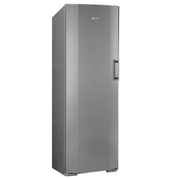 Smeg UKM235XNF Freezer frost free Reviews