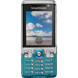 Sony Ericsson C702 Reviews