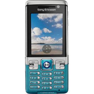 Photo of Sony Ericsson C702 Mobile Phone