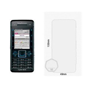 Photo of Sony Ericsson C902 Mobile Phone