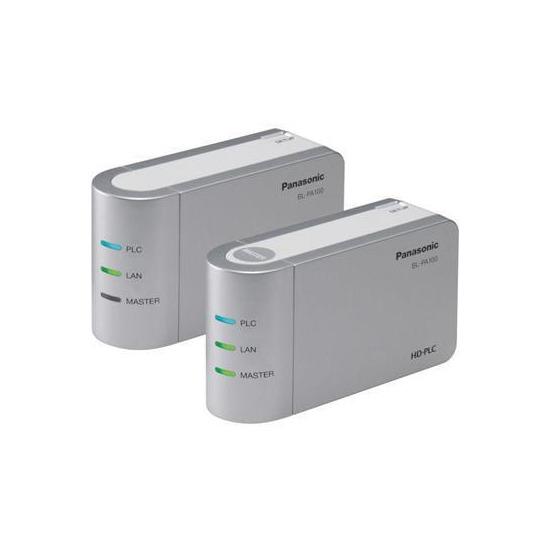Panasonic BL-PA100KT Adaptor