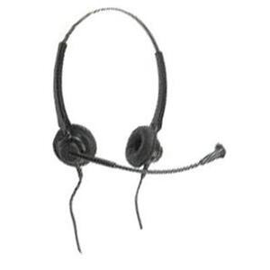 Photo of Agent 200 Binaural Noise Cancelling Headset Headset