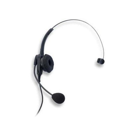 Agent 300 Monaural Noise Cancelling Headset