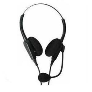 Photo of Agent 400 Binaural Noise Cancelling Headset Headset