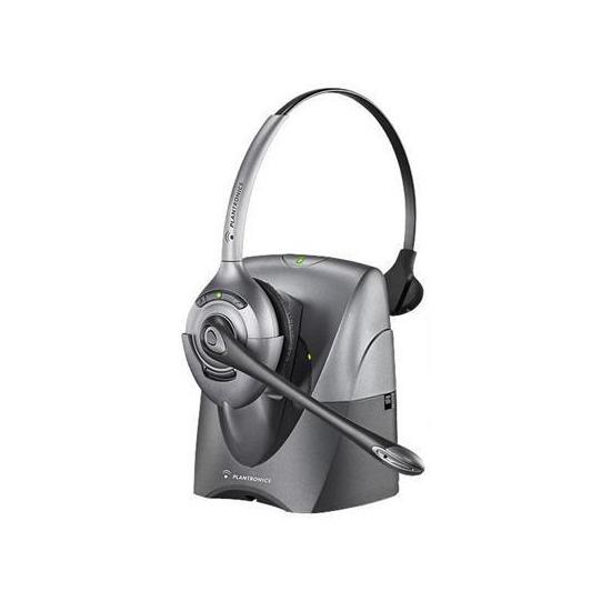 Plantronics CS351 SUPRA DECT Monaural Wireless Headset