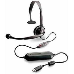 Photo of Plantronics DSP-100 USB Headset Headset