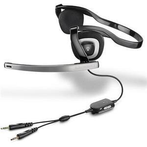 Photo of Plantronics Audio 340 (3.5MM) Computer Headset Headset