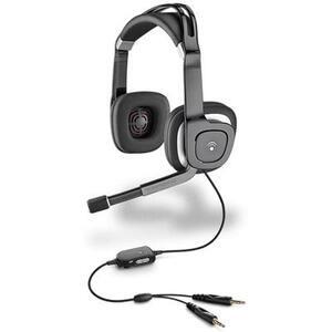 Photo of Plantronics Audio 350 (3.5MM) Computer Headset Headset