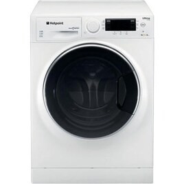 HOTPOINT RD966JD UK Washer Dryer - White Reviews