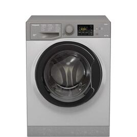 HOTPOINT Core RDGR9662GK UK N 9 kg Washer Dryer - Graphite Reviews