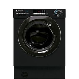 Candy CBD495D2WBBE-80 Integrated 9 kg Washer Dryer Reviews