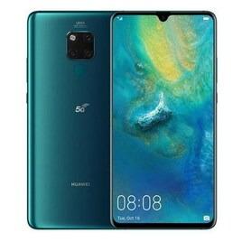 Huawei Mate 20 X 5G Emerald Green 7.2 256GB 5G Dual SIM Unlocked & SIM Free Reviews