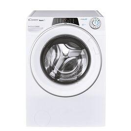 Candy Rapido RO14104DWMCE WiFi-enabled 10 kg 1400 Spin Washing Machine - White Reviews